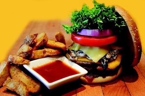 hamburger-548615_640