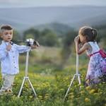 子ども撮影するカメラ選び方|初心者がミラーレスと一眼レフを使ってわかったこと